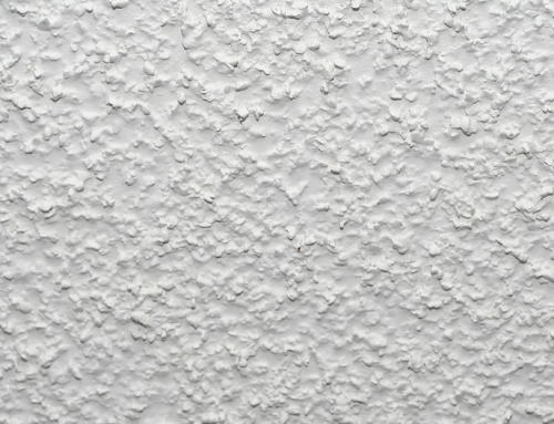 Tips While Removing Popcorn Ceiling from Your Home